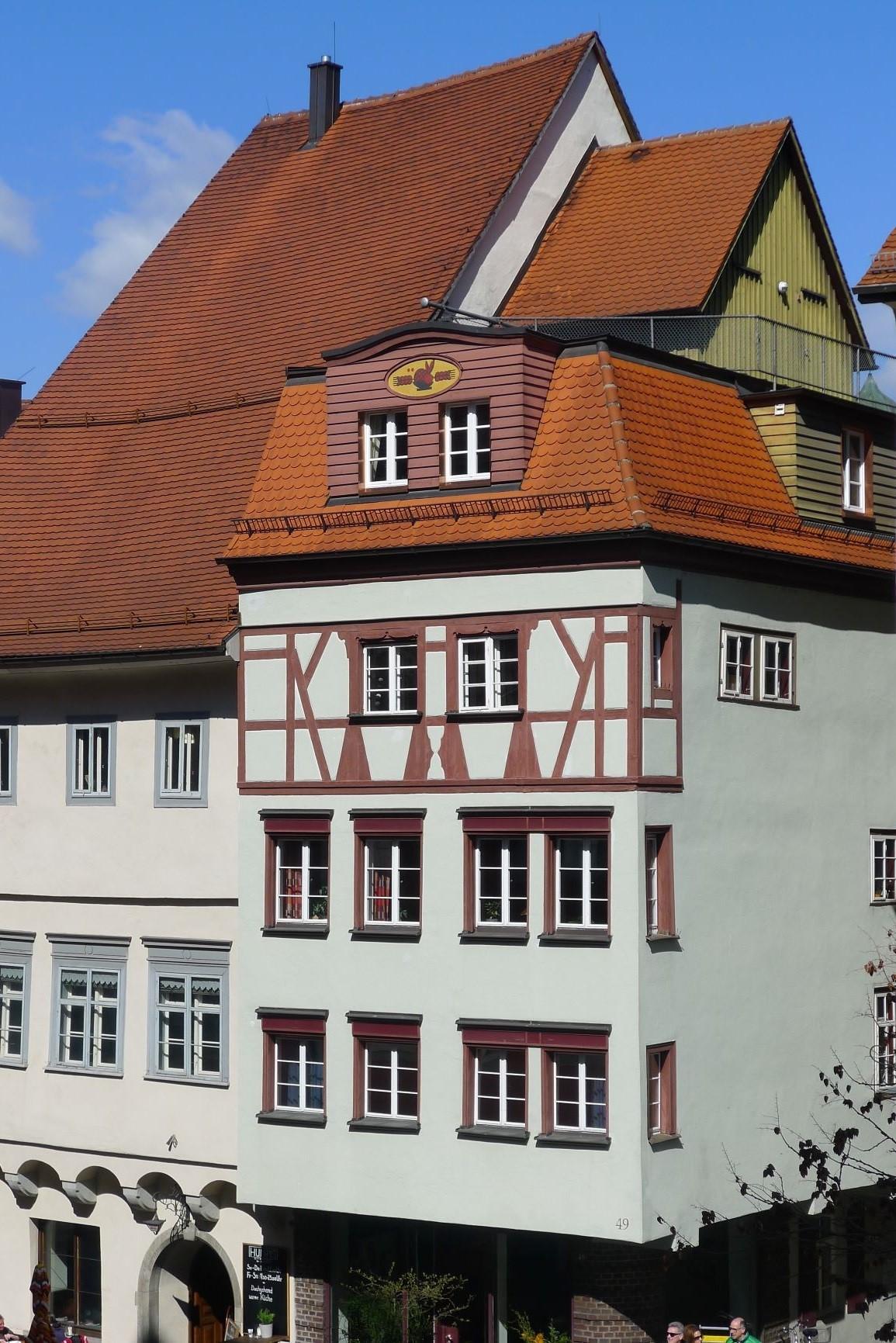 Praxis Psychotherapeut Ravensburg